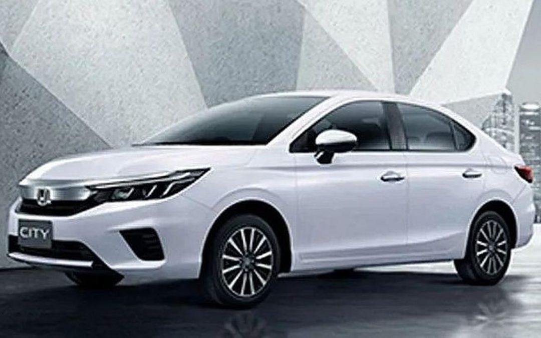 Peluncuran All New Honda City Kian Dekat