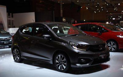 Penjualan Honda di Luar Pulau Jawa Terus Tumbuh di Awal Tahun 2020