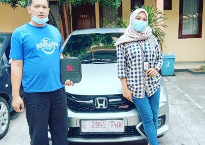 foto serah terima Dian sales honda fatmawati jakarta (15)