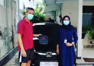 foto serah terima Dian sales honda fatmawati jakarta (17)