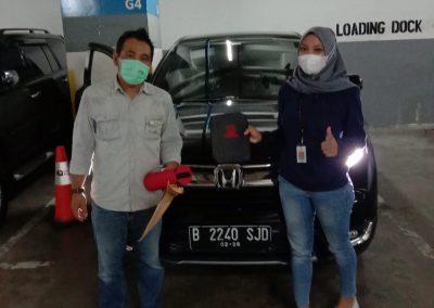 foto serah terima Dian sales honda fatmawati jakarta (19)