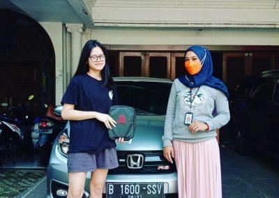 foto serah terima Dian sales honda fatmawati jakarta (5)